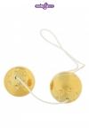 Boules de Geisha Gold Balls