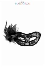 Loup semi-rigide La Traviata
